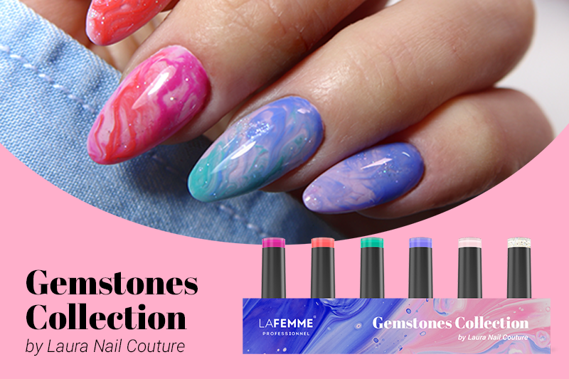 Capsule Collection Nail Couture