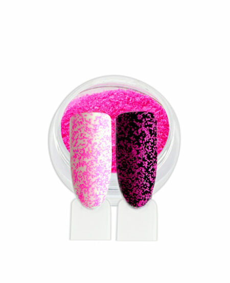 Candy Glitter - Fucsia