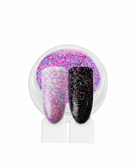 Candy Glitter - Lilla