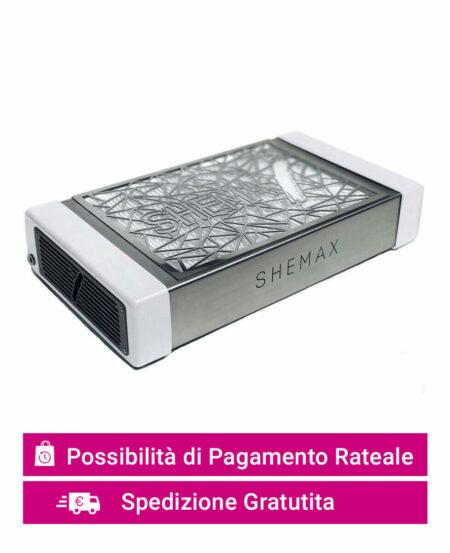 Aspiratore da tavolo SHEMAX Style PRO - Bianco
