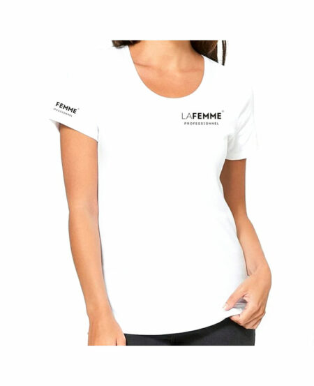 T-Shirt La Femme® - Bianca S
