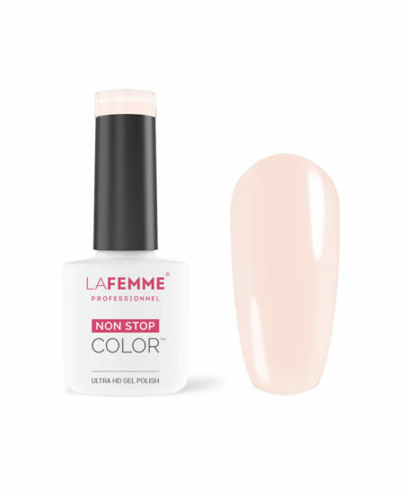 Gel Polish UV&LED 8gr - H271_Secret Pink