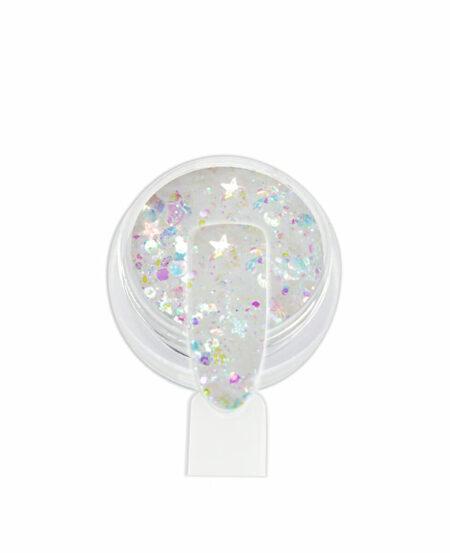Decorazioni Stella - Bianco