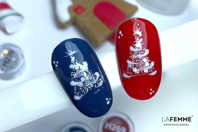 Nail Art Natale 2020