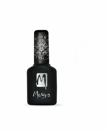 Moyra® Smalto Foil per Stamping - FP08 CLEAR 10ml