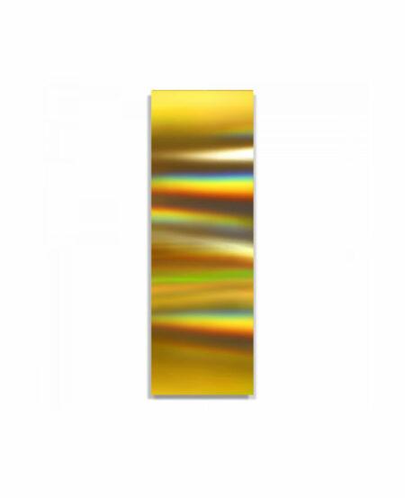 Easy Foil N.05 - Holographic Gold