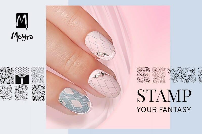 Stamping per Unghie - Aleas Cosmetics