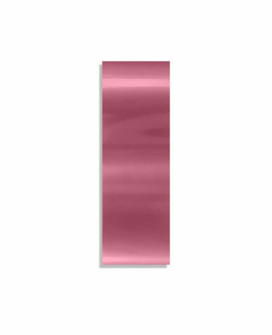 Easy Foil Rosa Metallizzato numero 3 Moyra