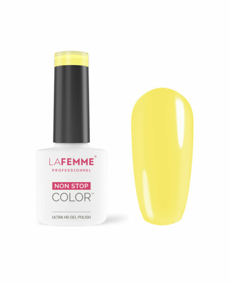 Gel Polish UV&LED 8gr - H274_Liberty Yellow