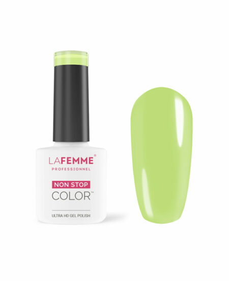 Gel Polish UV&LED 8gr - H273_Iconic Green