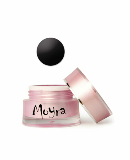 Moyra® PlastiLine Gel 4gr - N.01 Black