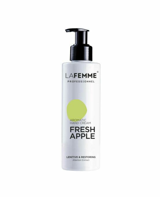 Crema Mani con Allantoina Profumazione Fresh Apple ad Assorbimento Rapido