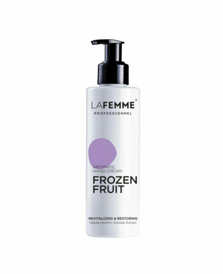 Aromatic Hand Cream - Frozen Fruit 200ml