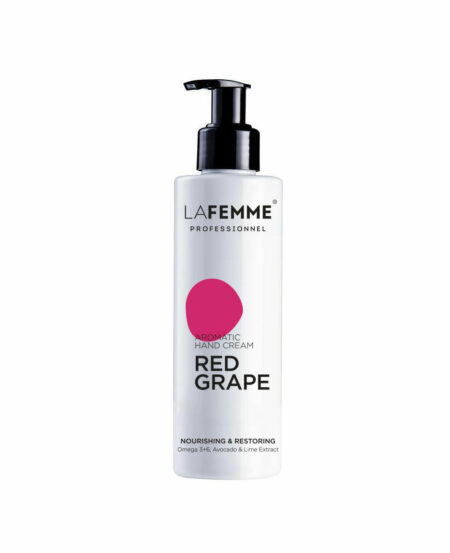 Aromatic Hand Cream - Red Grape 200ml