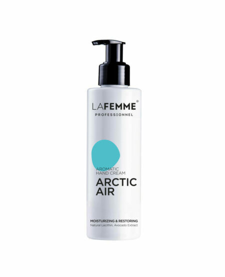 Aromatic Hand Cream - Artic Air 200ml