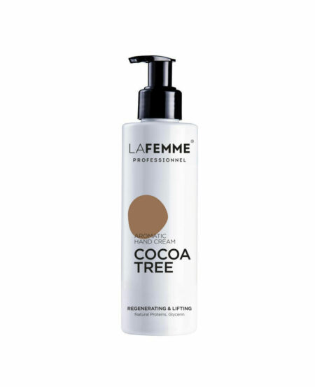 Aromatic Hand Cream - Cocoa Tree 200ml